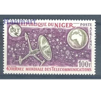 Znaczek Niger 1972 Mi 330 Czyste **