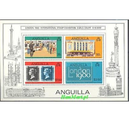 Anguilla 1979 Mi bl 29 Czyste **