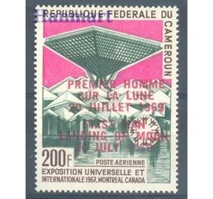 Znaczek Kamerun 1969 Mi 591 Czyste **