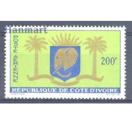 Znaczek Wybrzeże Kości Słoniowej 1964 Mi 268 Czyste **