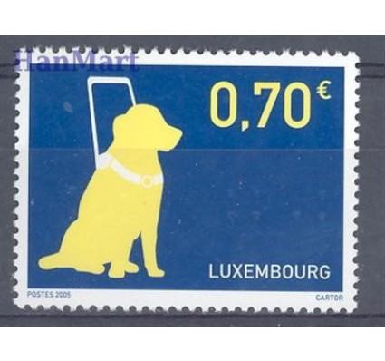 Znaczek Luksemburg 2005 Mi 1699 Czyste **