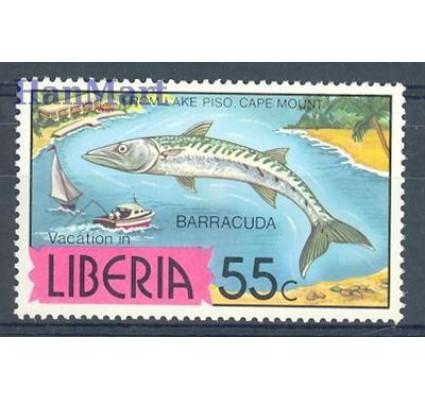 Znaczek Liberia 1977 Mi 1043 Czyste **