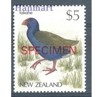 Znaczek Nowa Zelandia 1988 Mi spe 1021 Czyste **