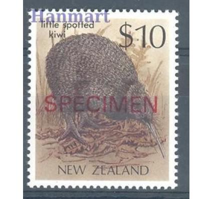 Znaczek Nowa Zelandia 1989 Mi spe 1070 Czyste **