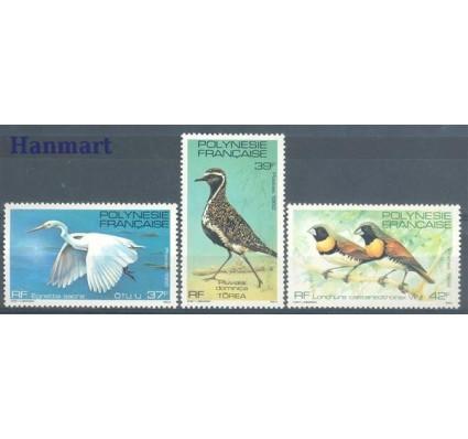 Znaczek Polinezja Francuska 1982 Mi 362-364 Czyste **