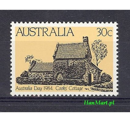 Australia 1984 Mi 861 Czyste **