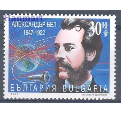 Znaczek Bułgaria 1997 Mi 4269 Czyste **