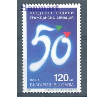 Znaczek Bułgaria 1997 Mi 4292 Czyste **