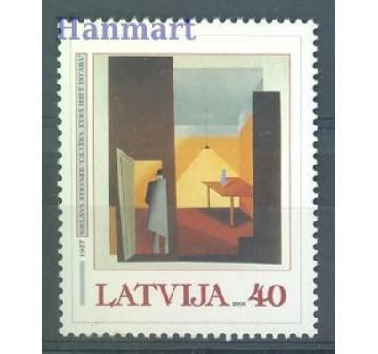 Znaczek Łotwa 2003 Mi 583 Czyste **