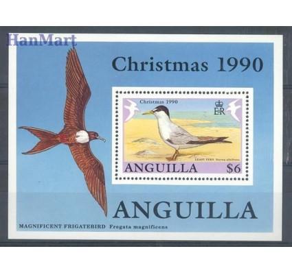 Znaczek Anguilla 1990 Mi bl 87 Czyste **