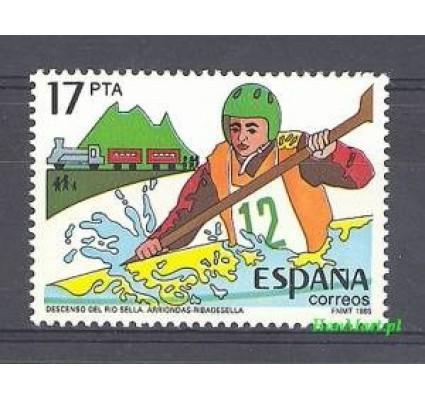 Hiszpania 1985 Mi 2694 Czyste **