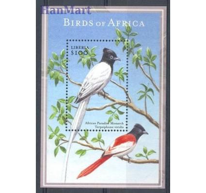 Znaczek Liberia 2001 Mi bl 432 Czyste **