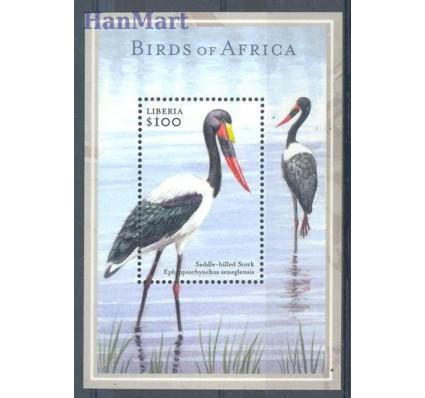 Znaczek Liberia 2001 Mi bl 434 Czyste **
