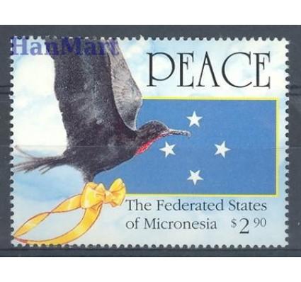 Znaczek Mikronezja 1991 Mi 223 Czyste **