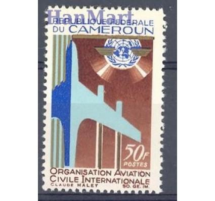 Znaczek Kamerun 1967 Mi 499 Czyste **