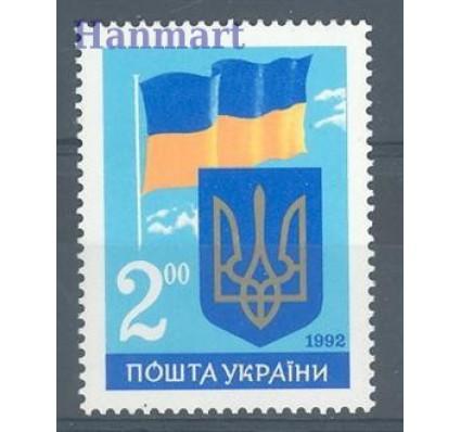 Znaczek Ukraina 1992 Mi 86 Czyste **