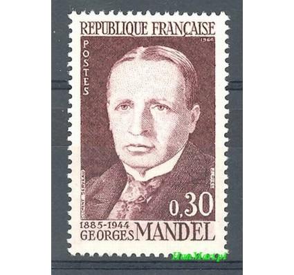 Francja 1964 Mi 1485 Czyste **