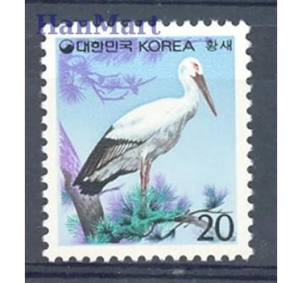 Znaczek Korea Południowa 1993 Mi 1740 Czyste **