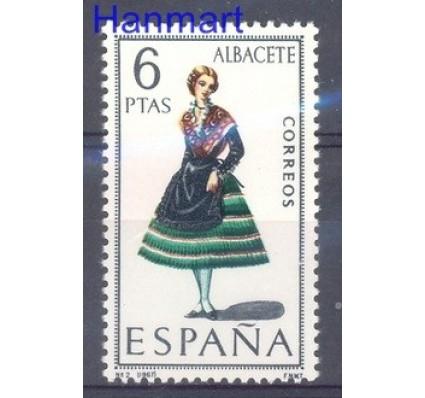 Hiszpania 1967 Mi 1663 Czyste **