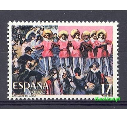 Hiszpania 1986 Mi 2717 Czyste **