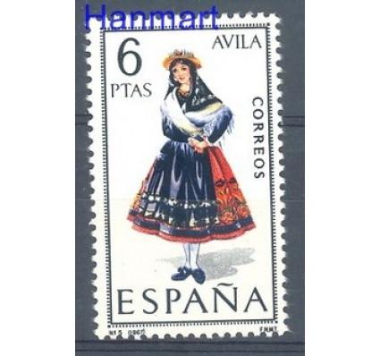 Hiszpania 1967 Mi 1689 Czyste **