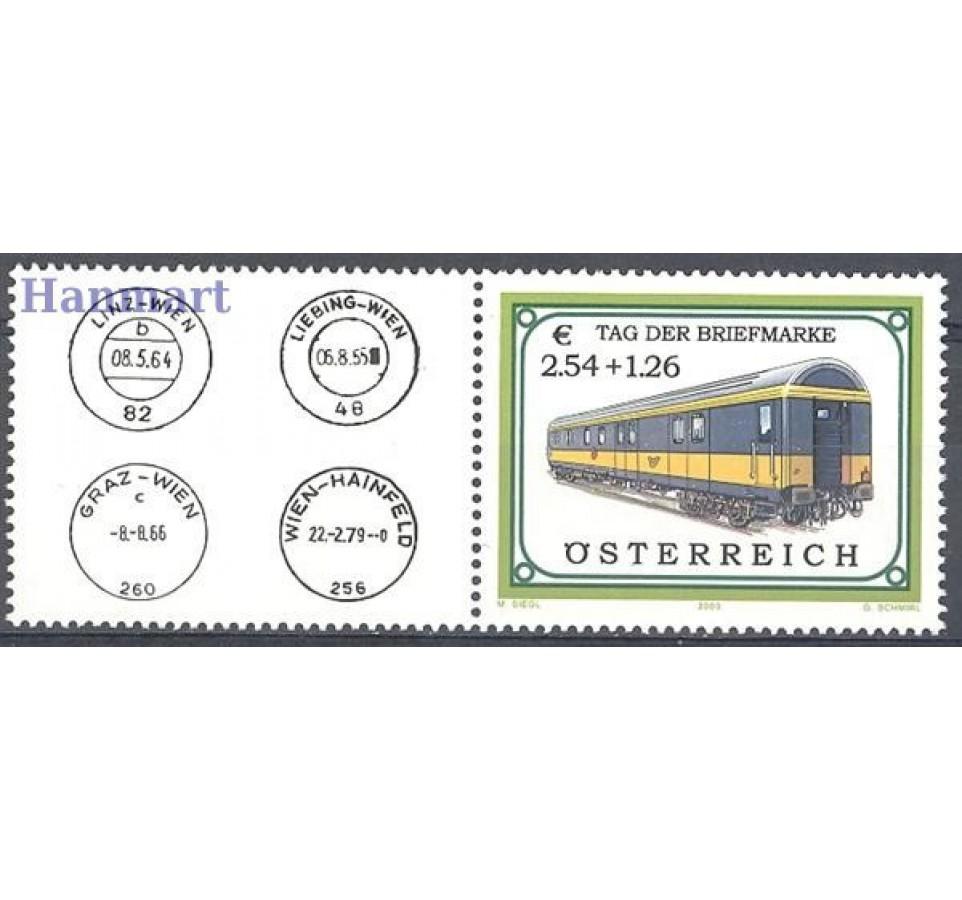 Austria 2003 Mi  zf 2414 Czyste **