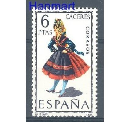 Hiszpania 1967 Mi 1719 Czyste **