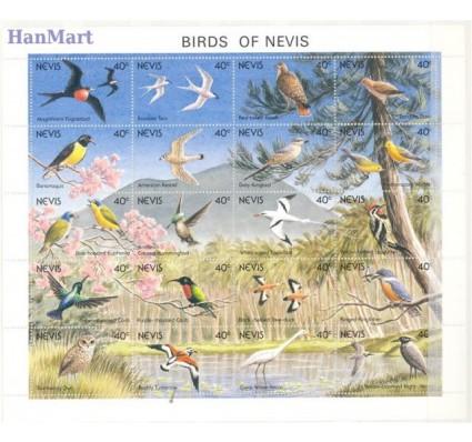 Znaczek Nevis 1991 Mi 596-615 Czyste **