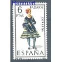 Hiszpania 1967 Mi 1690 Czyste **