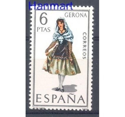Hiszpania 1968 Mi 1759 Czyste **