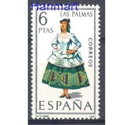 Hiszpania 1968 Mi 1764 Czyste **