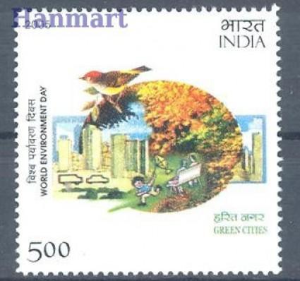 Znaczek Indie 2005 Mi 2091 Czyste **