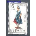 Hiszpania 1968 Mi 1781 Czyste **