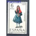 Hiszpania 1969 Mi 1794 Czyste **