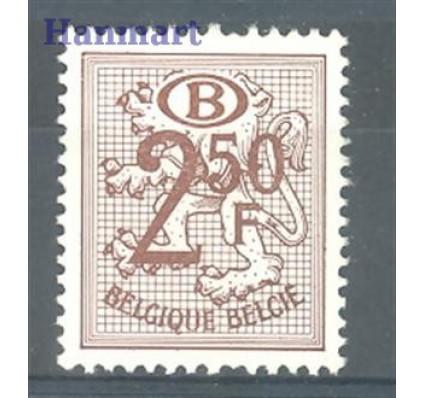 Znaczek Belgia 1970 Mi die 65x Czyste **