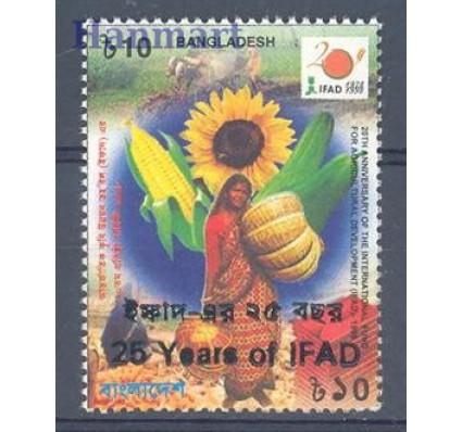 Znaczek Bangladesz 2003 Mi 814 Czyste **