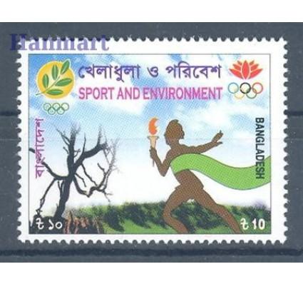 Znaczek Bangladesz 2004 Mi 829 Czyste **