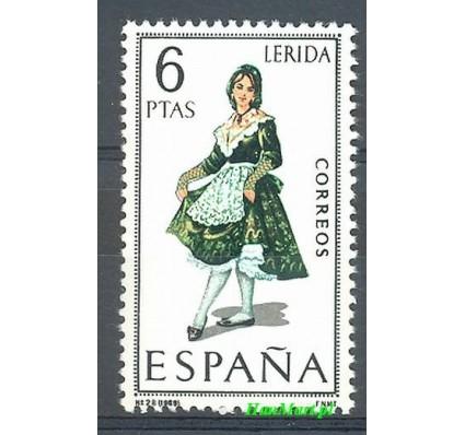 Hiszpania 1969 Mi 1806 Czyste **