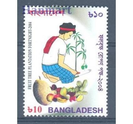 Znaczek Bangladesz 2004 Mi 838 Czyste **