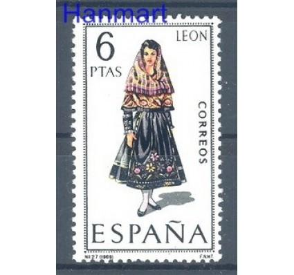 Hiszpania 1969 Mi 1795 Czyste **