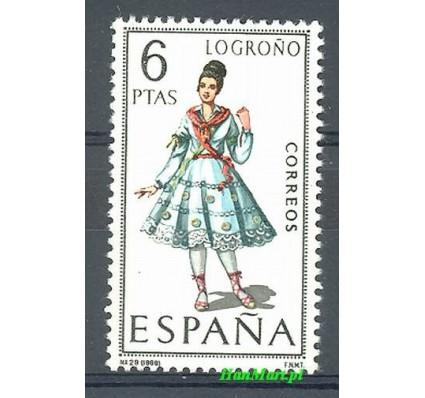Znaczek Hiszpania 1969 Mi 1811 Czyste **