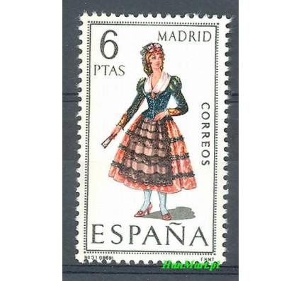 Hiszpania 1969 Mi 1821 Czyste **