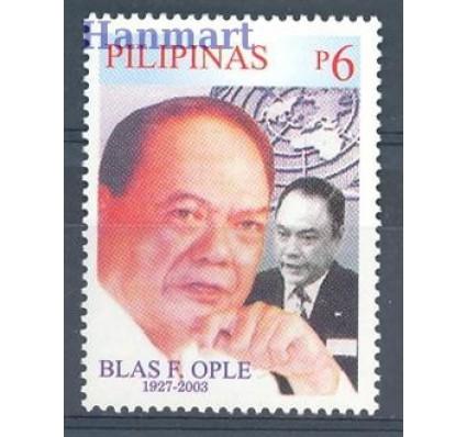 Znaczek Filipiny 2005 Mi 3653 Czyste **