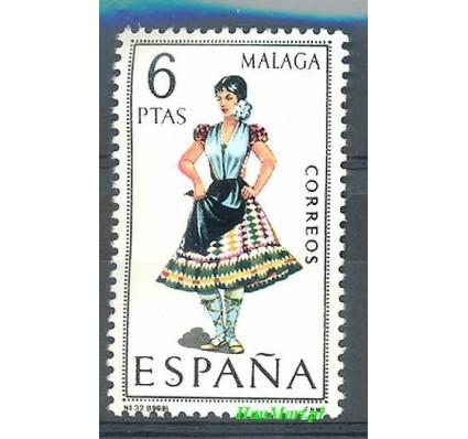 Hiszpania 1969 Mi 1829 Czyste **