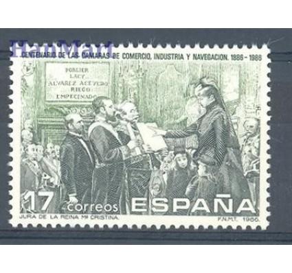 Hiszpania 1986 Mi 2724 Czyste **