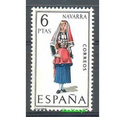 Znaczek Hiszpania 1969 Mi 1831 Czyste **