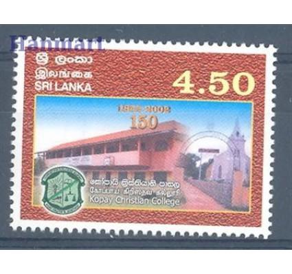 Znaczek Sri Lanka 2002 Mi 1369 Czyste **