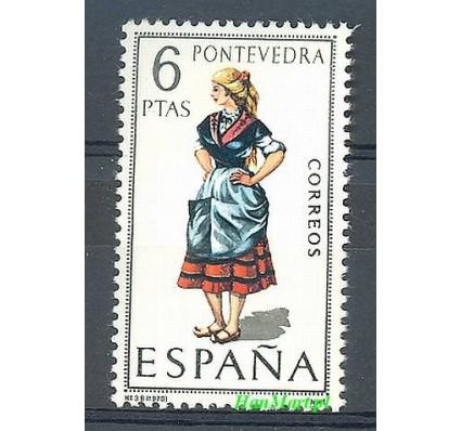 Hiszpania 1970 Mi 1845 Czyste **