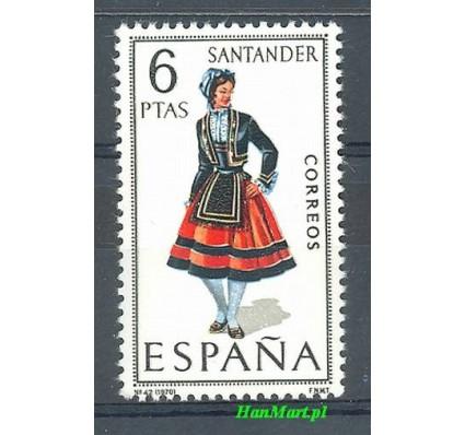 Znaczek Hiszpania 1970 Mi 1865 Czyste **
