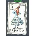 Hiszpania 1970 Mi 1878 Czyste **